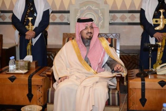فيصل بن خالد  الأمة العربية والإسلامية فقدت شخصية عظيمة (6)