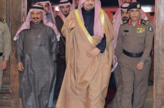 فيصل بن خالد لشباب الشمالية: عليكم مسؤولية تنمية بلادكم - المواطن