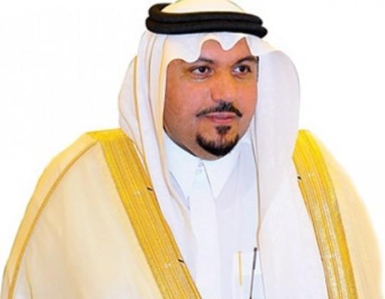 أمير القصيم يعزي رئيس أمن الدولة في وفاة والدته