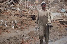 فيضان باكستانن
