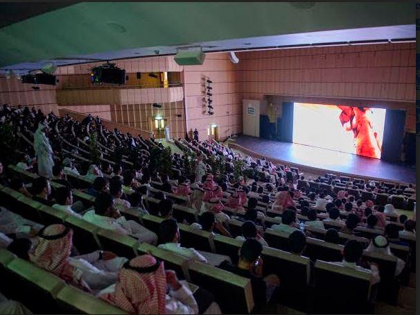 فيلم بلال.. تجربة سعودية عالمية تجذب أكبر حضور جماهيري في حكايا مسك2 - المواطن