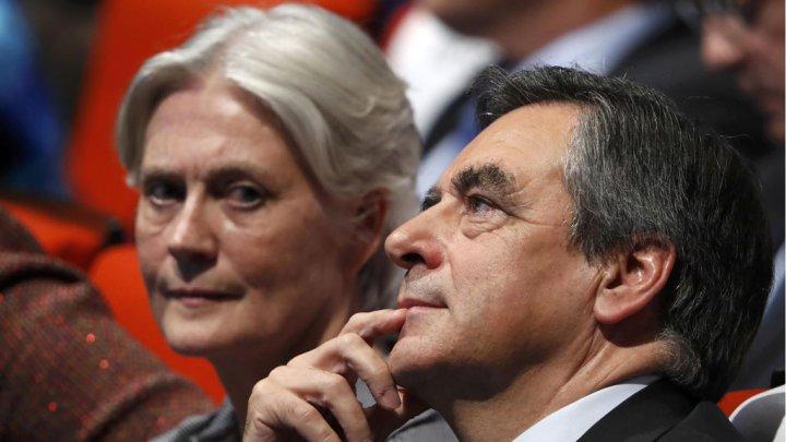 انسحاب مرشح الرئاسة الفرنسية فرنسوا فيون