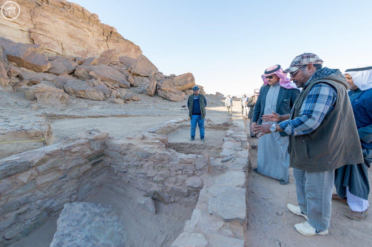 في يوم التراث العالمي.. #التراث_السعودي يشهد نقلة وتحولًا نوعيًا (2)