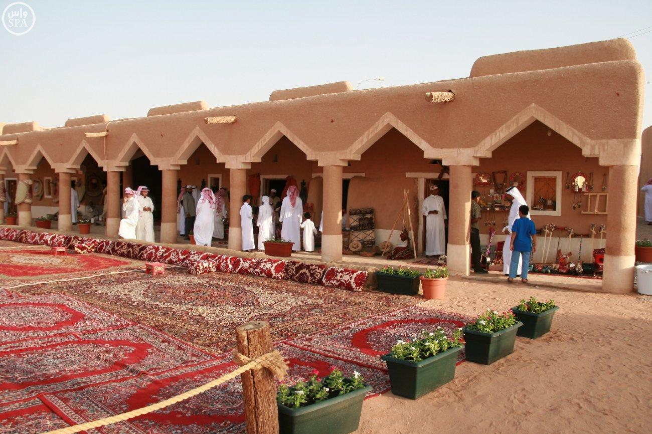 في يوم التراث العالمي.. #التراث_السعودي يشهد نقلة وتحولًا نوعيًا (3)