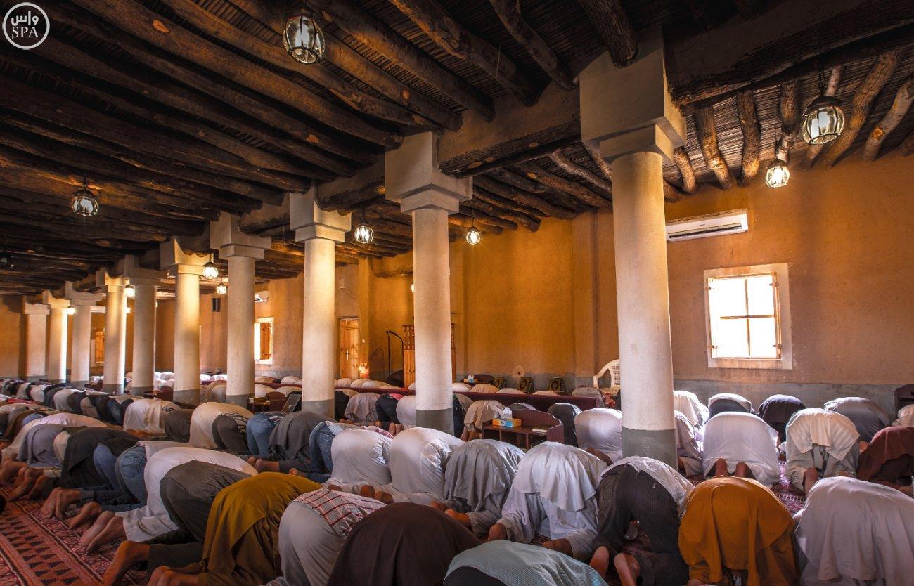 في يوم التراث العالمي.. #التراث_السعودي يشهد نقلة وتحولًا نوعيًا (4)