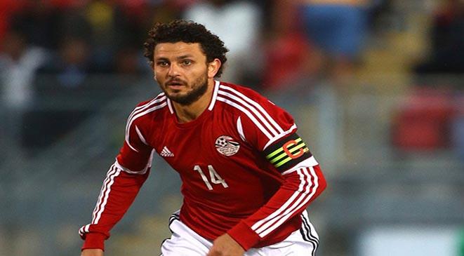 قائد الأهلي المصري الحالي، حسام غالي