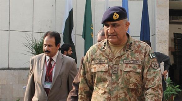 قائد جيش باكستان الجديد