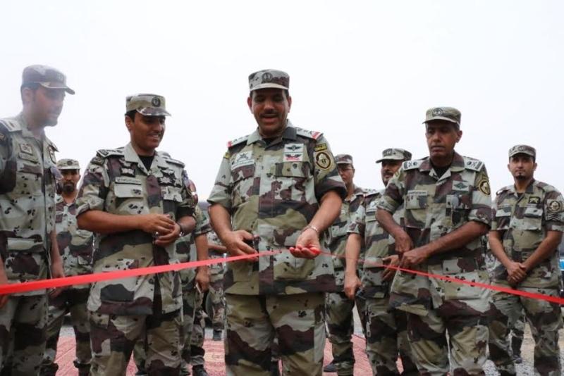 قائد قوات أمن الحج يجتمع بمنسوبي الطوارئ الخاصة 7