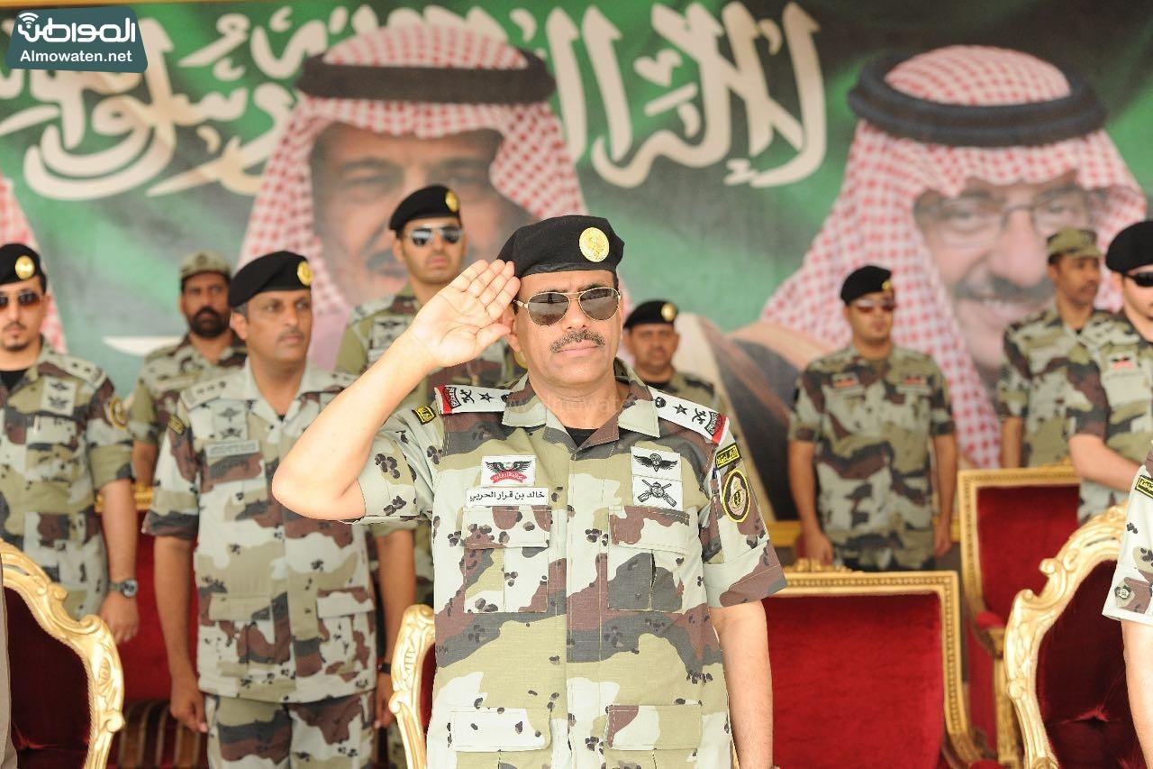 قائد قوات الطوارئ الخاصة يتابع الجاهزية لخدمة ضيوف الرحمن (3)