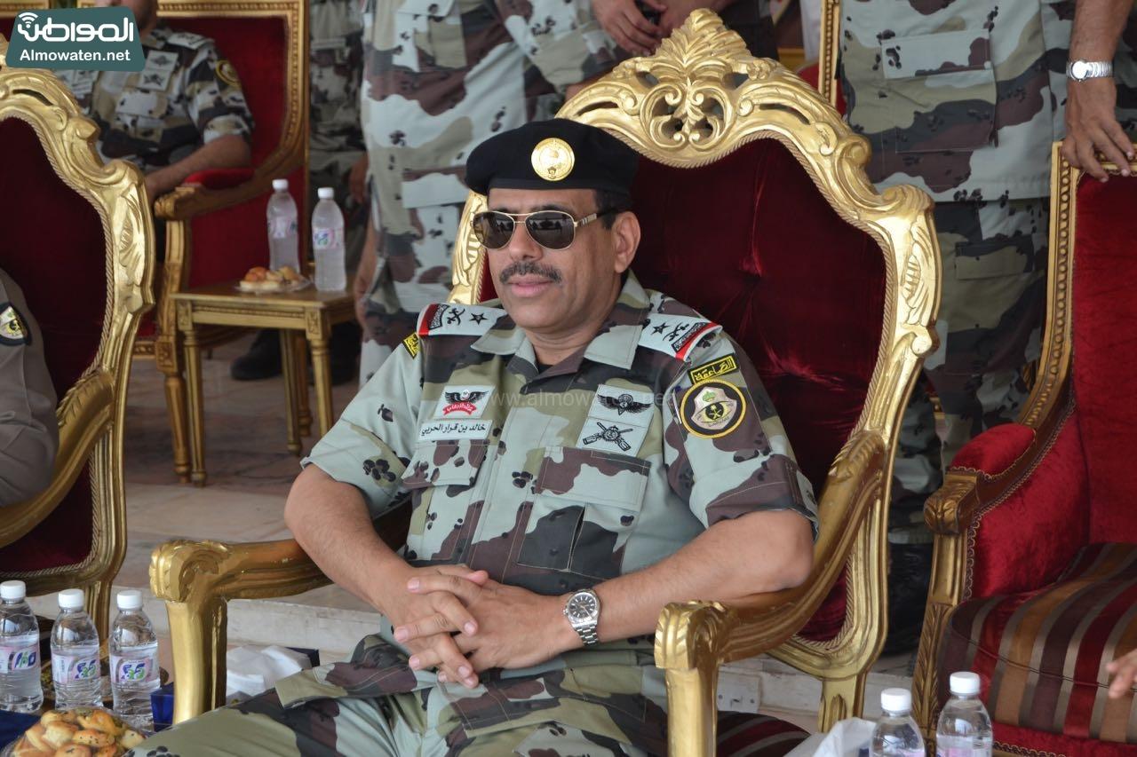 قائد قوات الطوارئ الخاصة يتابع الجاهزية لخدمة ضيوف الرحمن (4)