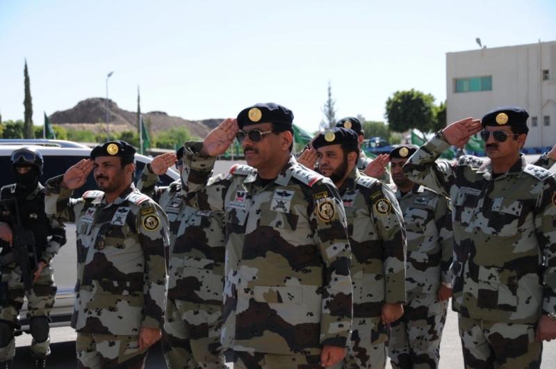 قائد قوات الطوارئ (5)