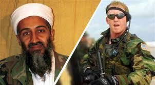 قاتل بن لادن