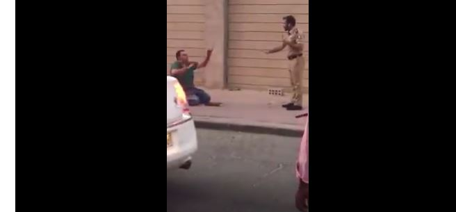 بالفيديو.. تفاصيل مثيرة في قضية مصري يقتل زوجته بالكويت
