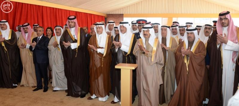 قادة البحرين