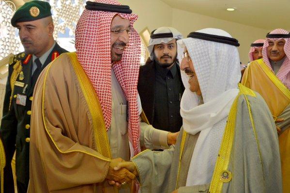 قادة الخليج يغادرون الرياض