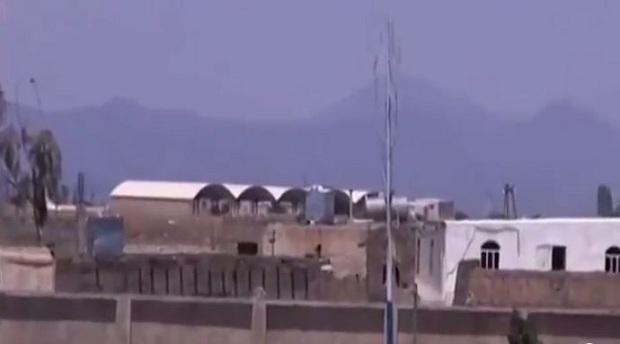 قاعدة-الديلمي-باليمن