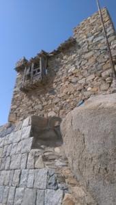 قافلة الإعلام السياحي تقف على الأماكن التاريخية والتراثية بالباحة (34669062) 