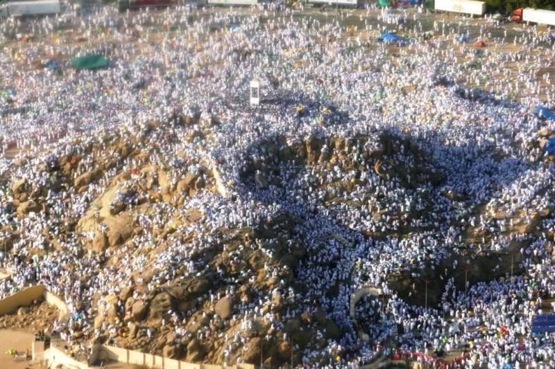 قبة البيضاء عبر صحيفة المواطن (162795162) 