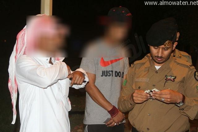 """شرطة الطائف تؤكد خبر """"المواطن"""": ضبطنا مشتبهًا بنشره مقاطع مسيئة - المواطن"""