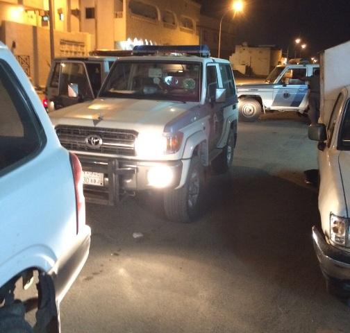 """ضبط 38 مخالفاً لنظامي الإقامة والعمل في """"بحرة"""" - المواطن"""