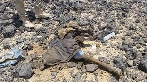 عشرات القتلى والجرحى من الميليشيات في جبهة حام باليمن - المواطن