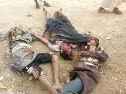مقتل عشر قيادات ميدانية حوثية في معارك بالبيضاء  - المواطن
