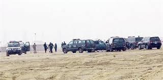 تطوَّر الخلاف فقتل كويتي صديقه السعودي خنقًا - المواطن