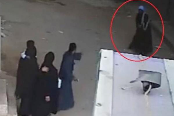 بالفيديو.. القبض على المصري قاتل ابنه والكشف عن تفاصيل الجريمة البشعة! - المواطن