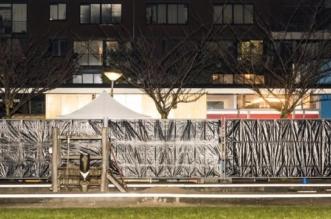 بالتفاصيل والأسماء.. ملثمون يقتحمون مركزًا شبابيًّا في أمستردام لقتل مغربي - المواطن