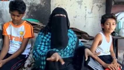 بالفيديو .. قذائف الحوثي تدمر حياة المدنيين في عدن