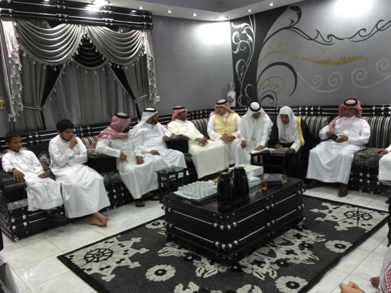 قران محمد العيد
