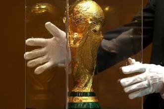 بالتفاصيل.. كل ما تُريد معرفته عن قرعة كأس العالم 2018 - المواطن