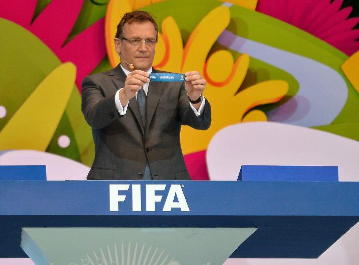 قبل قرعة كأس العالم .. التصنيف الرسمي كاملاً هنا