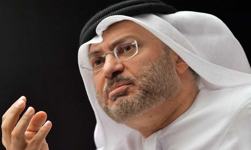 الإمارات: تطبيق اتفاق الرياض أساس العمل السياسي بالمرحلة القادمة