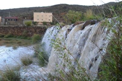 قرى ربيعة ورفيدة شمال غرب مدينة أبها9