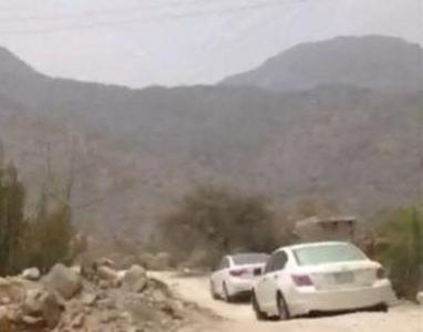 قرى سد عامر