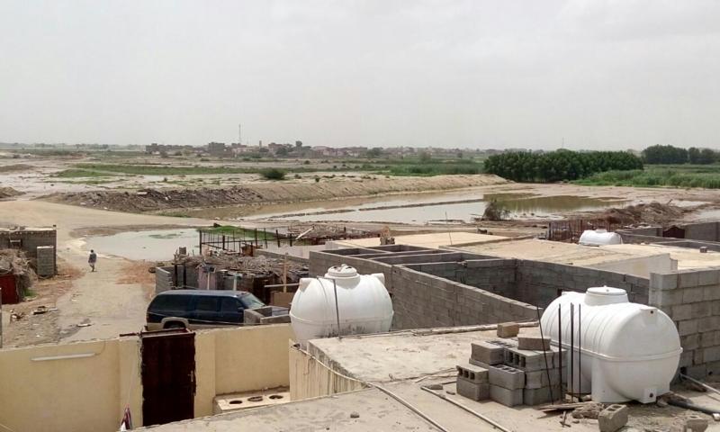 قرى قوز الجعافرة10