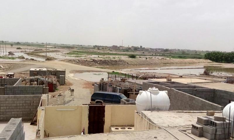 قرى قوز الجعافرة2