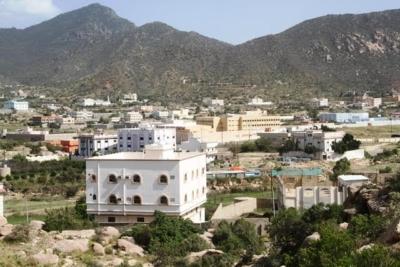 قرى وهجر بني مالك وثقيف1