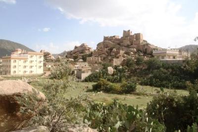 قرى وهجر بني مالك وثقيف10