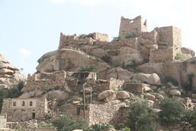قرى وهجر بني مالك وثقيف11