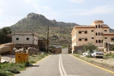 قرى وهجر بني مالك وثقيف6