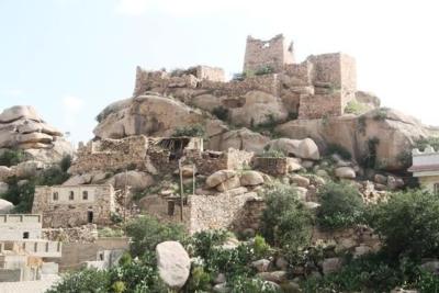 قرى وهجر بني مالك وثقيف8