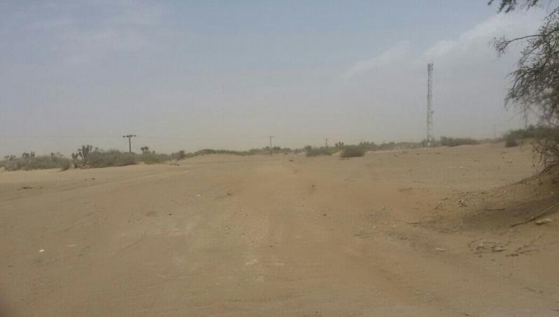 قرية أبو الحرابي 3