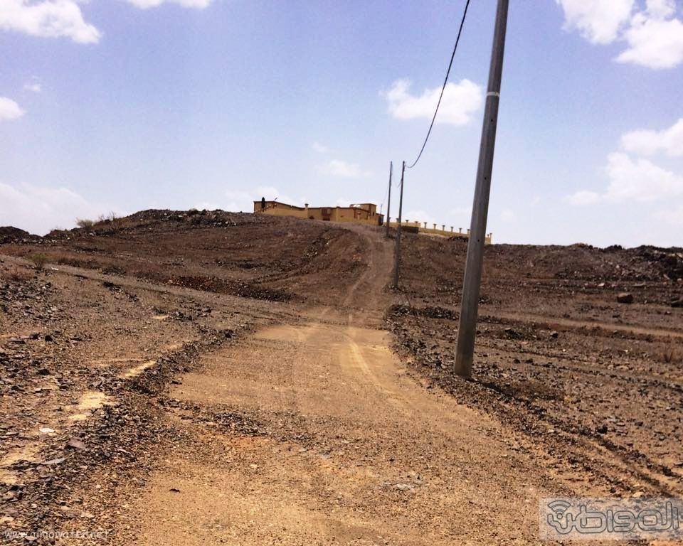 قرية الظليف بالباحة (3)