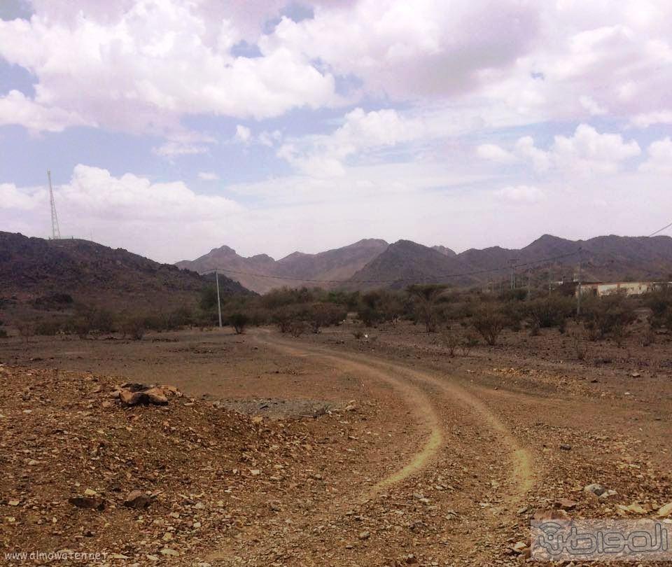قرية الظليف بالباحة (5)