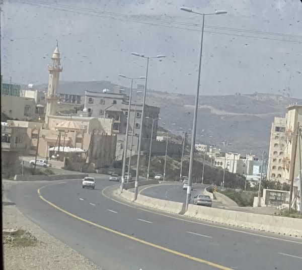 قرية المفارجة1