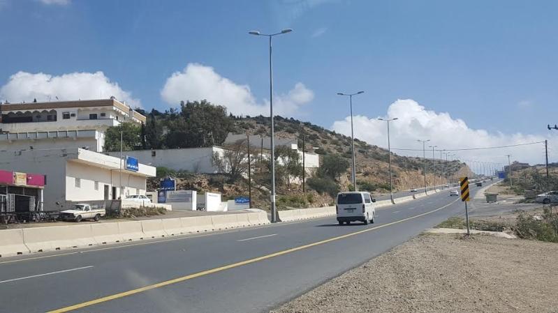 قرية المفارجة2