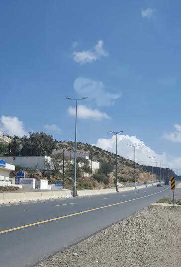 قرية المفارجة5