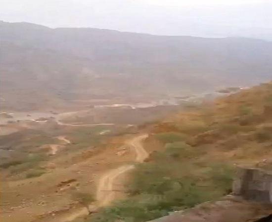 قرية بتهامة شهران